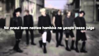 Video Beast (비스트) History - Official Karaoke/Instrumental download MP3, 3GP, MP4, WEBM, AVI, FLV Agustus 2018