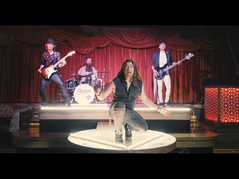 "Passion - ""Trespass On Love"" (Official Music Video) #Passion #HardRock #RockAintDead"