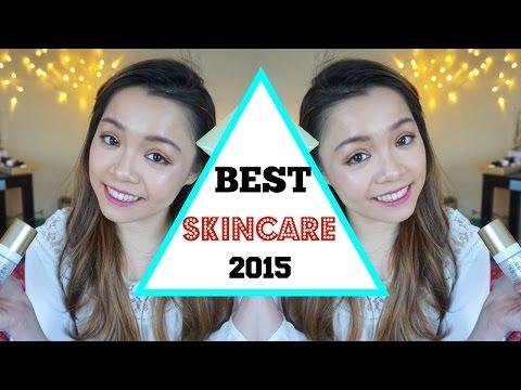 Sản Phẩm Dưỡng Da Yêu Nhất 2015 ♡ Best Skincare Products 2015 ♡ TrinhPham