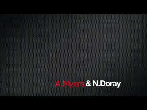 Albin Myers & Norman Doray - Drink & Dial (Henrik B Remix)