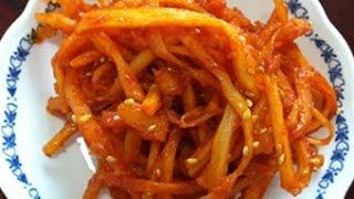 Китайская кухня_Кальмары по китайски