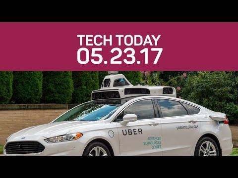 Pittsburgh Upset With Uber, Bitcoin Value Continues To Skyrocket (Tech Today)