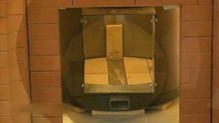 Банная печь из кирпича своими руками