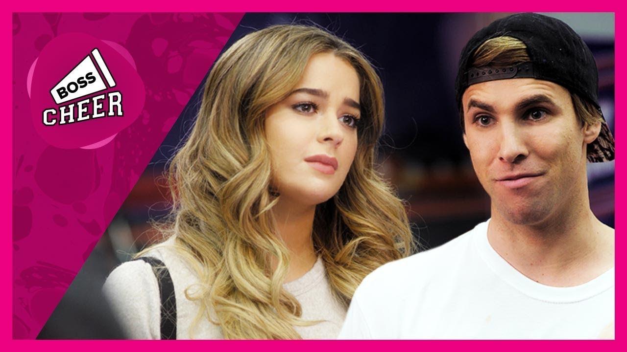 "Download BOSS CHEER | Season 2 | Ep. 1: ""All Shook Up"""