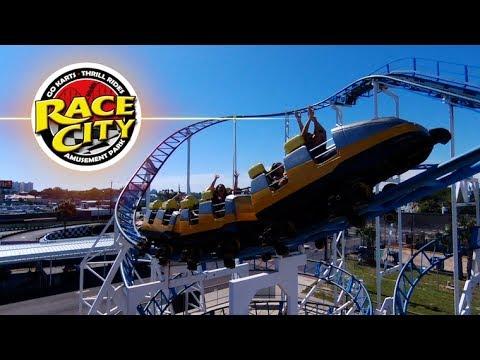 Best Amusement Park - Panama City Beach Florida