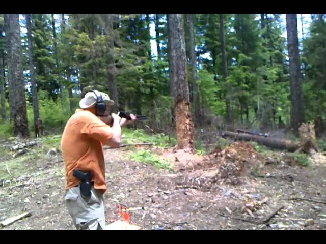 Gun(smith) Review: Wild West Guns