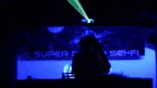Rave Seen [TM]: Dyloot - 2002 SuperDuper SciFi - from the Rave Seen [TM] Documentary Series