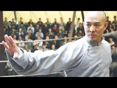 New Chinese Full Movie 2020   Jet Li kung Fu Action Movie