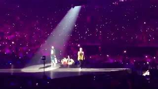 Bad Bunny, J. Balvin - Reggaeton (Live from AmericanAirlines Arena in Miami,FL 2019) X100pre Concert