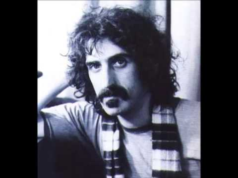Frank Zappa and The Mothers Of Invention 1968 08 03 (E) Central Park NYC