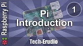 Raspberry Pi Tutorials - YouTube