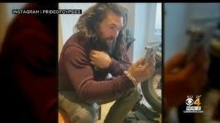 'Aquaman' Star Jason Momoa Calls Marshfield Boy After Viral Video