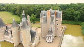 chateau du moulin sologne loir et cher
