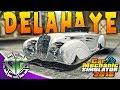 Car Mechanic Simulator 2018 : 1939 Delahaye Restoration! (PC Let's Play)