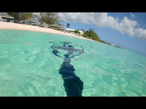 Metal Detecting Grand Cayman Islands