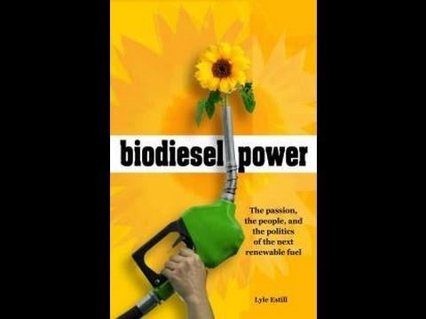 Lyle Estill Discusses Biodiesel Power With June Stoyer on Clean Energy View