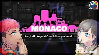 (Monaco) Milikmu ya milikku! Milikku ya milikku!【NIJISANJI ID】