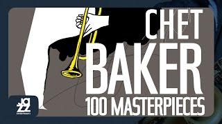 Chet Baker, Russ Freeman, Bob Whitlock, Bobby White - Isn