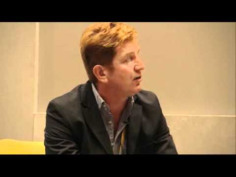 Part one johnnie boden live interview at ecmod2010 youtube for Johhny boden