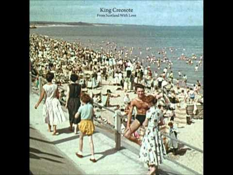 King Creosote - Bluebell, Cockleshell,123