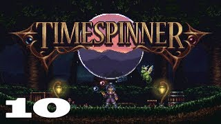 ENGRANAJES - TimeSpinner - EP 10