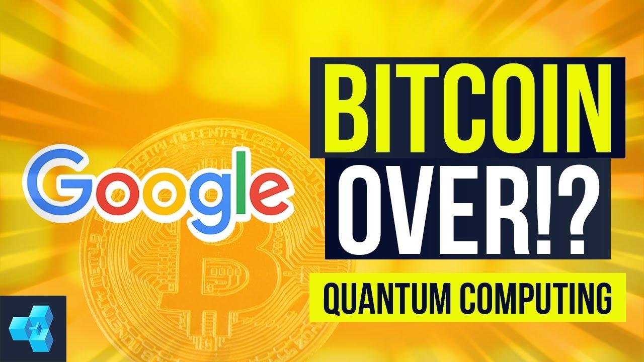 bitcoin quantum computing)