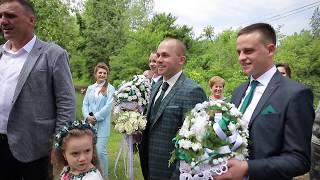 Вперед до нареченої // Брама у Перегінську  //  весілля в Перегінську // традиції // обряди