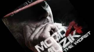 Joe Budden - Black Cloud ( Mood Muzik 4 Coming soon 10/26)