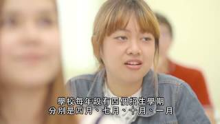 Tokyo Galaxy Japanese Language School CM Chinese Subtitles