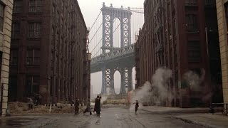 Once Upon a Time in America (Theme by Ennio Morricone)