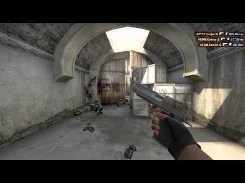 Download Youtube: Deagle at 5000 FPS