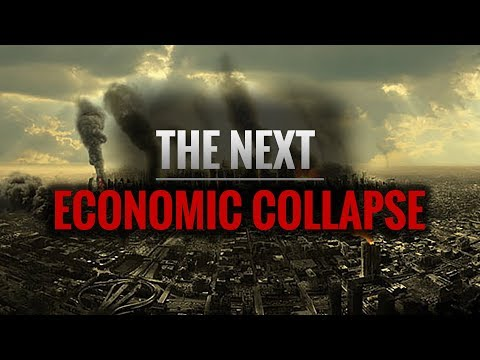 Economic Collaspe End of Days - Are you ready?