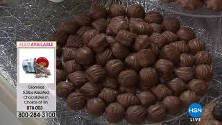 HSN | Christmas in July Holiday Treats featuring Giannios Gifts 07.18.2018 - 02 PM