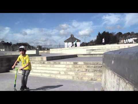 Ben Wilkins  Day Edit In Cornwall