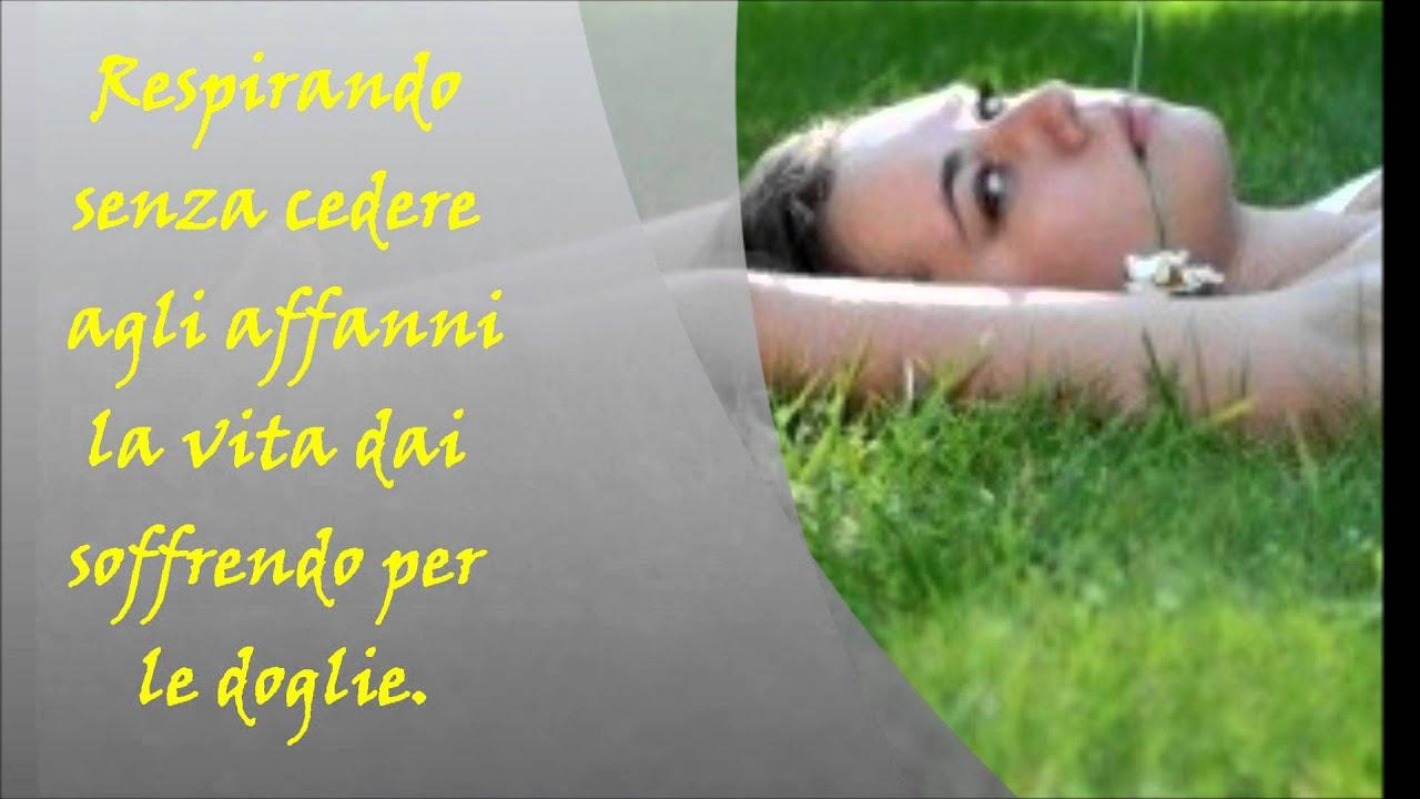 """Conosciuto Poesia per una donna""""- Tiberio Iuliano - YouTube HE94"""