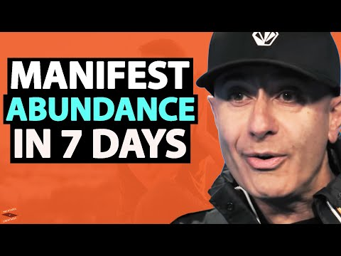 DeMario - Master your Heart & Mind!