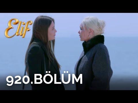 Elif 920. Bölüm | Season 5 Episode 165