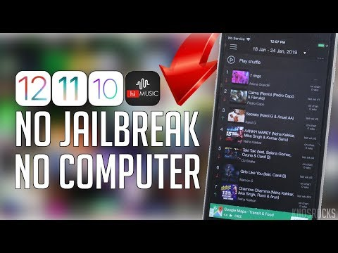 NEW! Get / Download Music FREE iOS 12 - 12.1.4 / 11 / 10 Unlimited Offline No Jailbreak iPhone iPad