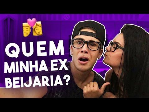 QUEM MINHA EX BEIJARIA? (Feat. Viih Tube)