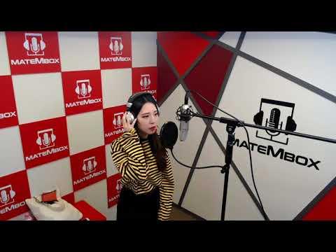 [메이트엠박스-레알일반인라이브] 예쁜참가자 예쁜목소리-이선희-인연 / Matembox Studio Karaoke