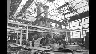 Ely Beet Sugar Factory