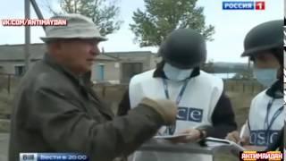 Новости Украины► 24 12 2014 ЖИВЫХ закапывают с мертвыми◄ Сегодняшние Пытки украинских карателей