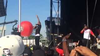 Nipsey Hussle - All Get Right (Summer Jam 2014 Festival)
