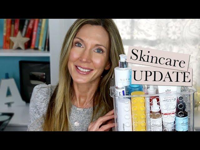 5 Anti-Aging Skincare Ingredients