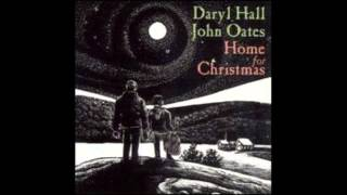 Christmas Must Be Tonight by Hall & Oates