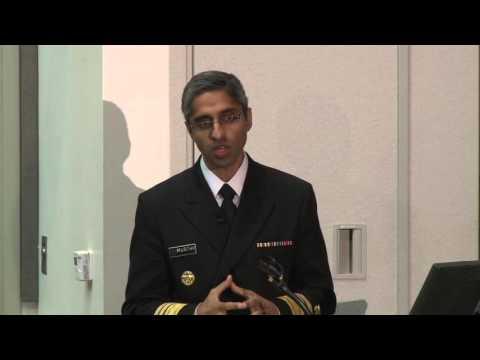 Dean's Lecture Series – U.S. Surgeon General Vivek H. Murthy
