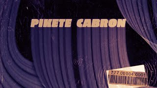 BLUNTED VATO X KIDD KEO X NEELO - PIKETE CABRON