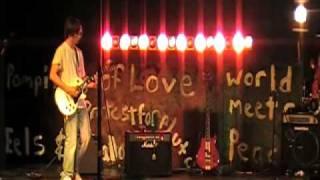 Pompitous of Love, Barracuda