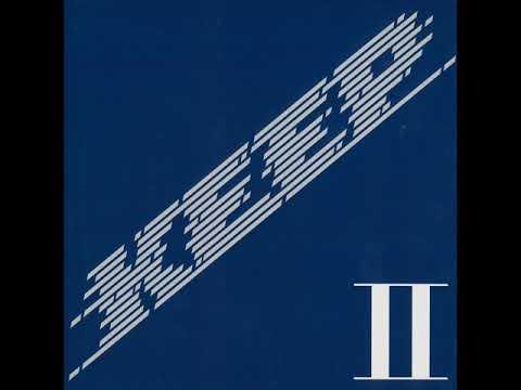 Keep - Rock'n Rocked Rock (1982) Full Album