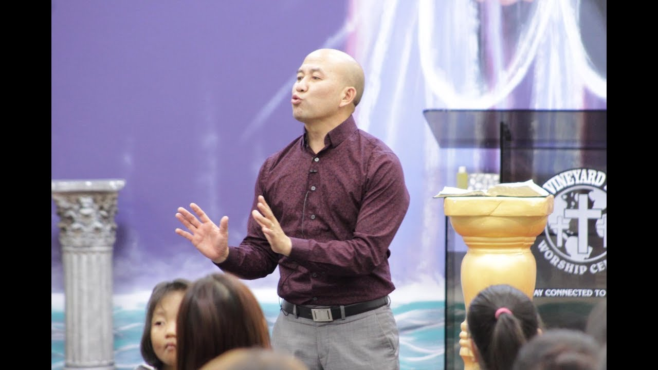 Image result for Rev. Hoi Cung Tum
